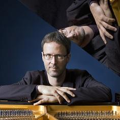 Martin von der Heydt, Pianist