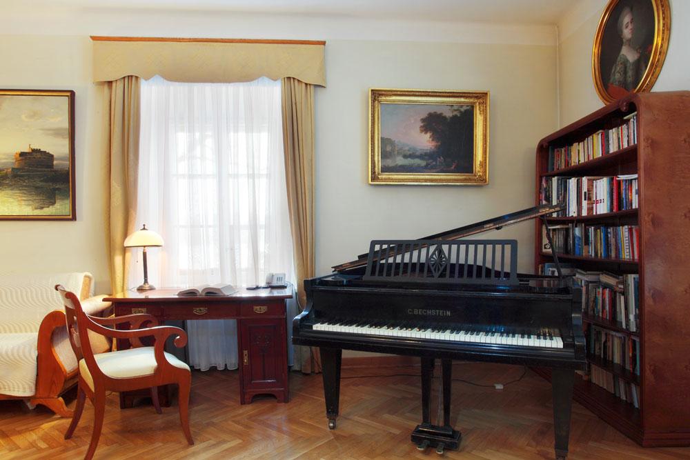 Radziejowice Palace