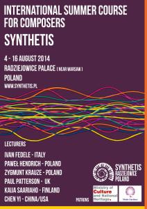 Synthetis 2014